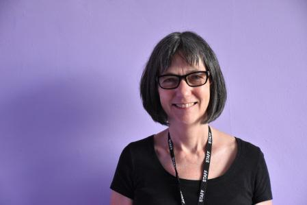 Jane Jones. Head Teacher