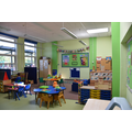 Lower School Classroom