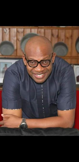 Gbubemi Obioru. Parent Governor