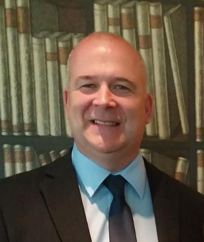 Michael Rooke. Parent Governor
