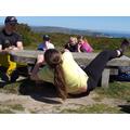 Bench challenge
