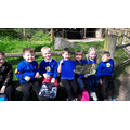 Our trip to Twycross Zoo