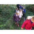 Our welly walk