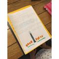 Casey's writing