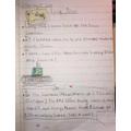 Joel's Lundy writing
