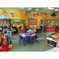 Our learning environment