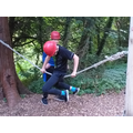 Low ropes.