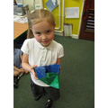 Making shapes using Polydrons