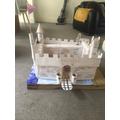 Marcey's Romans Fort