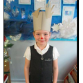 Reindeer day in Year 1!