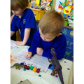 Using practical resources for mathematics.