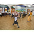 Chinese Music and Dance Workshop