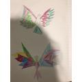 Marcey's shape art