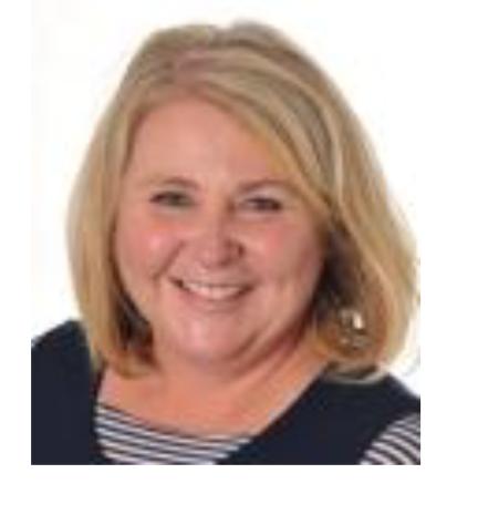 Mrs Siddle - Jaguars Class Teacher