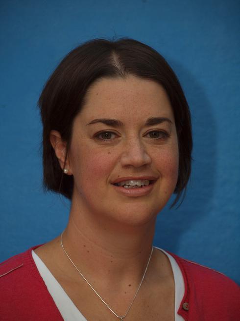 Miss Mary Hallett - Trust Governor