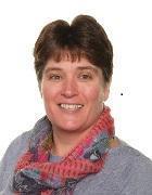Mrs Wendy James - Headteacher