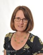 Mrs Helen Quantrill - Staff Representative