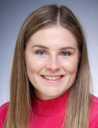 Miss Clements - Lions Student Teacher