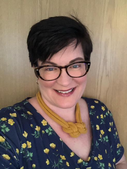 Mrs Clair Hubbard - Parent Governor