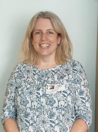 Mrs Veitch - Foxes Class Teacher