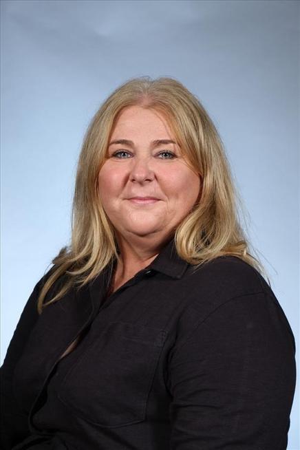 Mrs Siddle - Lions Class Teacher