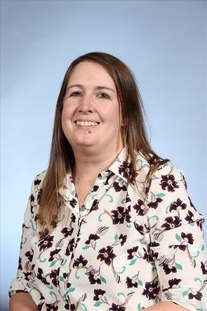 Mrs Brown - Jaguars Class Teacher