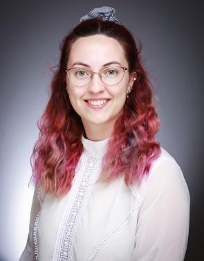 Miss Harvey - Falcons Class Teacher
