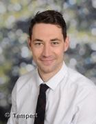 Mr Sam Weir - Level 3 Safeguarding Officer