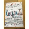 Kitchen Hazards by Tom