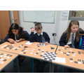 Maths challenges in Y6!
