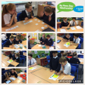 Having fun with maths - no pens allowed!