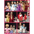Many princesses and heroines in Y2!