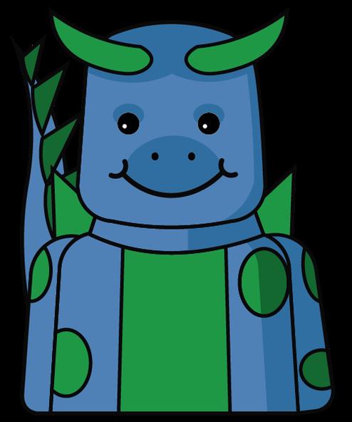 Proudasaur