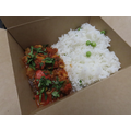 'Narinder's Homemade Vegetable Curry Special'