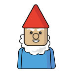 3rd Place: Gnomes