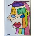 Tom's Picasso