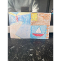 Millie's Postcard
