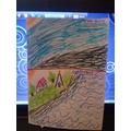 Alesia's Postcard