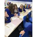 Owl class enjoyed designing their very own bridges.