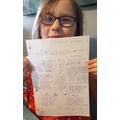 Super research on the digestive system, Libby!