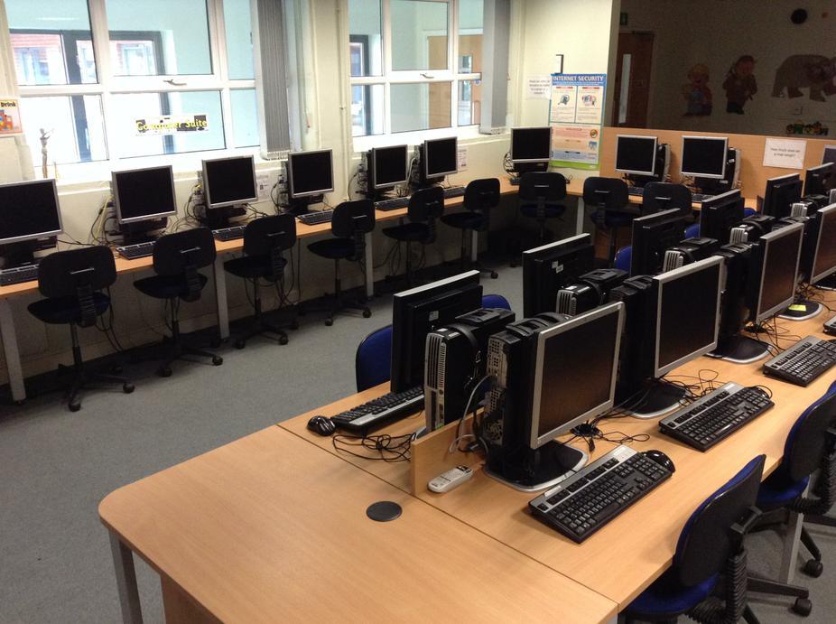 Computer Suite 1