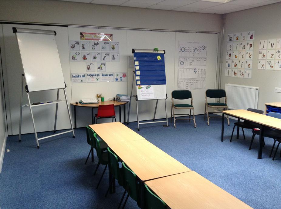 RWI Room 1