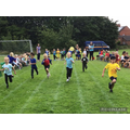 Sports Day really had our hearts racing!