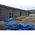 5.8.16 New KS2 classrooms.