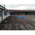 26.7.16 New KS2 classrooms.