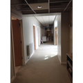 5.8.16 New corridor towards new entrance.