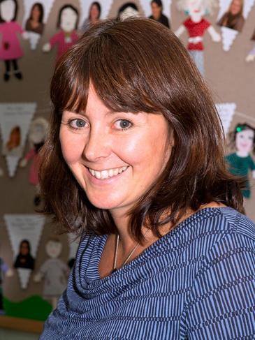 Sarah Green - Class 4