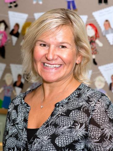 Joanne Hague - Class 7