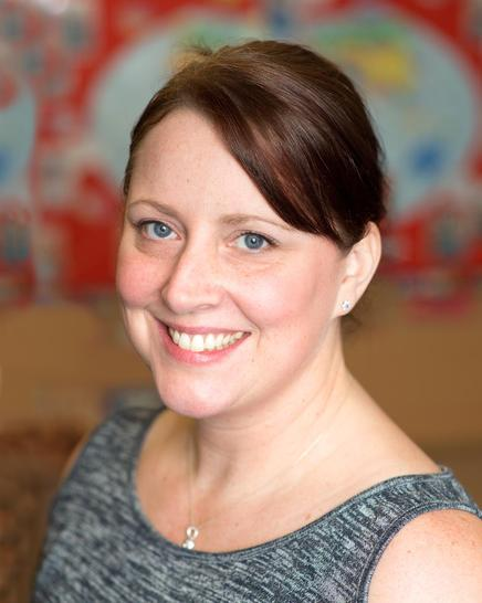 Vicky Cowan - TA & Lunchtime Leader