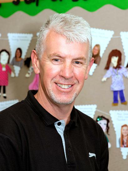 Chris Green - Site Supervisor